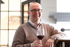 George Duboeuf, Chiroubles review from Andrew Riding, Wine Specialist, Waitrose Cellar