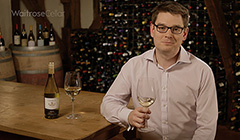 Matt Johnson presents Waitrose Chablis, Cave des Vignerons de Chablis from Burgundy, France