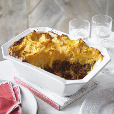 Fantastic Spicy Cottage Pie With Sweet Potato Mash Complete Home Design Collection Epsylindsey Bellcom