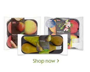 Shop apples & pears