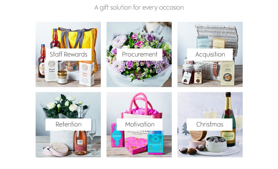 Contact us on 03456100304 or email corporategifts@waitrose.co.uk