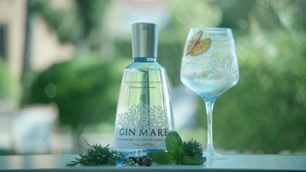 A Taste of Travel: Spanish Gin