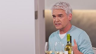 Phillip Schofield's Wine with Friends - Spring
